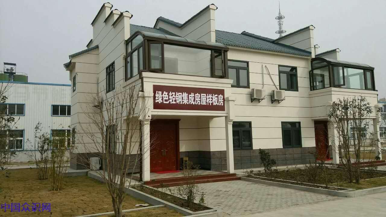 安徽新农村别墅图片