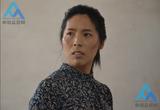 南充演员何倩:公益情感微电影《遥望远方的爱》演绎情怀 图