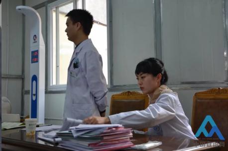 公益微电影《遥望远方的爱》昨15日演员选拔活动圆满结束