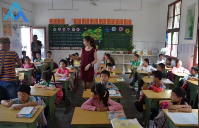 公益情感微电影《遥望远方的爱》在阆中宝台乡主景拍摄工作顺利完成