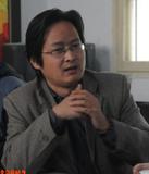 陕西宝鸡青年作家-刘省平