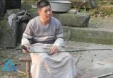 阆中演员 黄斌 公益微电影《爱在大山深处》